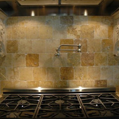 kitchen tile by Dynasty Innovations LLC