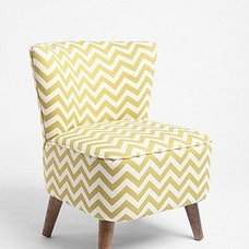 Contemporary Living Room Chairs by Urban Outfitters