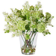 Traditional Artificial Flowers Plants And Trees by Jane Seymour Botanicals