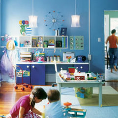 kids An Ingenious Playroom