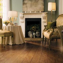 Quick Step Laminate Flooring - Burroughs Hardwoods Inc.