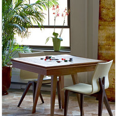 dining tables by Cliff Young Ltd.