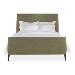 Monica Bed - Beds - Bedrooms - Room & Board