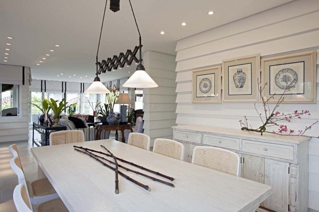 Buffets And Sideboards Marcelo Brito - Sao Paulo - Brazil - contemporary - dining room - other metros -