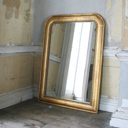 Traditional  Traditional Mirrors