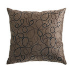 Coaster - 905036 Accent Pillow - Set of 2 - 905036 Accent Pillow - Set of 2