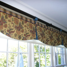 by Window and Fabric Works