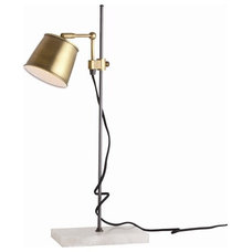 contemporary table lamps by The Classy Cottage