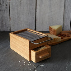 Contemporary Graters And Peelers by West Elm