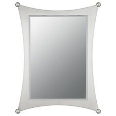Modern Bathroom Mirrors by Lumens