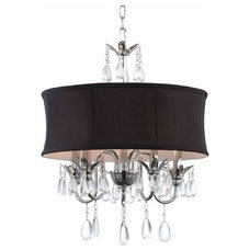 Contemporary Chandeliers by Destination Lighting