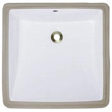 Modern Bathroom Sinks by BuilderDepot, Inc.