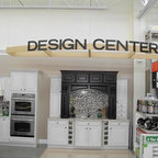 Dunkirk Home Center Showroom (Next to Medart Galleries) - Please come visit Dunkirk Home Center featuring beautiful Schrock Cabinets, Counter tops and vanity's.