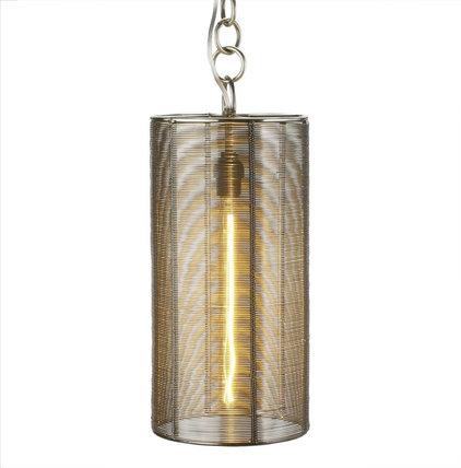 Contemporary Pendant Lighting by Lazy Susan USA