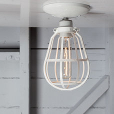 Farmhouse Ceiling Lighting by Etsy