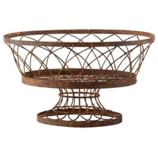 traditional baskets by Indeed Decor