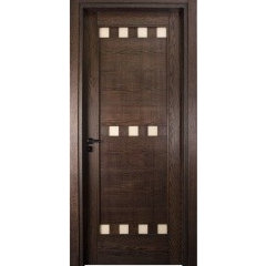 modern interior doors by EVAA International, Inc.