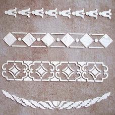 Traditional Stencils by Victoria Larsen Stencils