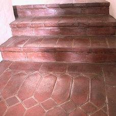 Handmade Clay Roof Tile, Granada Roof Tile, Veracruz Roof Tile