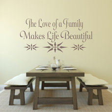 Wall Decals by Style that Sticks