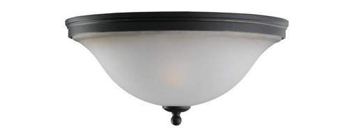 Sea Gull Lighting - Sea Gull Lighting 75850 Two Light Ceiling Light Kit from Gladstone Collection - Two Light Ceiling Light Kit from Gladstone Collection