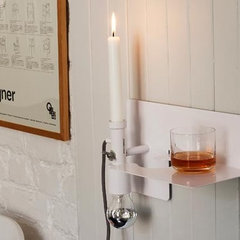 eclectic wall sconces by Northern Lighting