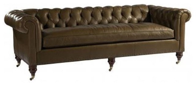 Traditional Sofas by Lillian August