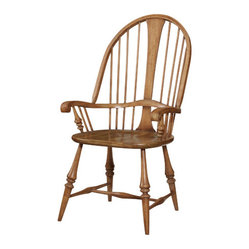 Windsor Armchair, Set of 2