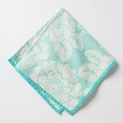 "Anthropologie - Smoke Dahlia Napkin Set - Set of fourCottonMachine wash20"" squareImported"