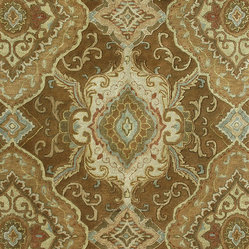 Loloi Fulton FT-04 Light Brown Rug