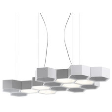 modern pendant lighting by Luceplan