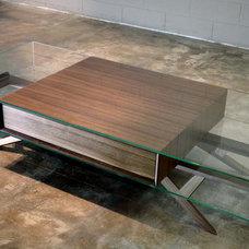 Modern Coffee Tables Modern Coffee Tables