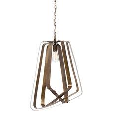Industrial Pendant Lighting by Masins Furniture