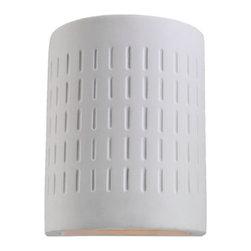 Sea Gull Lighting - Sea Gull Lighting 83046 Single Light Outdoor Wall Sconce - Single Light Outdoor Wall Sconce