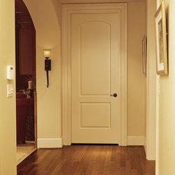 Continental: Our Signature Interior Door -