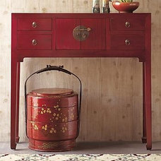 Asian Side Tables And Accent Tables by Gump's