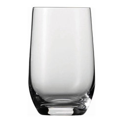 Fortessa Inc - Schott Zwiesel Tritan Banquet Highball Glasses - Set of 6 Multicolor - 0002.9742 - Shop for Drinkware from Hayneedle.com! If you care about crafting the perfect cocktail you need the perfect glass and the Schott Zwiesel Tritan Banquet Highball Glasses - Set of 6 delivers. The amazing beauty of the durable scratch-resistant clear glass is sure to take your barware to the next level of style.About Fortessa Inc.You have Fortessa Inc. to thank for the crossover of professional tableware to the consumer market. No longer is classic high-quality tableware the sole domain of fancy restaurants only. By utilizing cutting edge technology to pioneer advanced compositions as well as reinventing traditional bone china Fortessa has paved the way to dominance in the global tableware industry.Founded in 1993 as the Great American Trading Company Inc. the company expanded its offerings to include dinnerware flatware glassware and tabletop accessories becoming a total table operation. In 2000 the company consolidated its offerings under the Fortessa name. With main headquarters in Sterling Virginia Fortessa also operates internationally and can be found wherever fine dining is appreciated. Make sure your home is one of those places by exploring Fortessa's innovative collections.