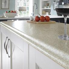 Kitchen Countertops by Wilsonart