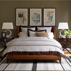 Modern Bedding by Williams-Sonoma