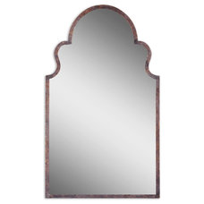 Modern Wall Mirrors by the essentials inside