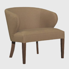 Contemporary Armchairs by texstyledesign.com