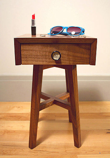 Traditional Side Tables And End Tables by volkfurniture.com