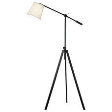 Contemporary Floor Lamps by Overstock.com