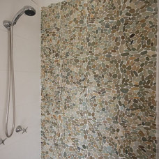 by TILE COLLECTION INC