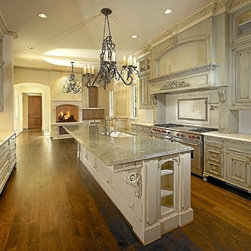MICHAEL MOLTHAN LUXURY HOMES - Michael Molthan
