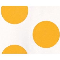 Dots Yellow -
