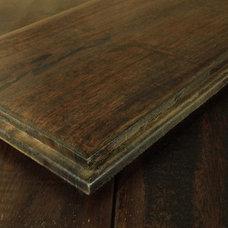 Asian Hardwood Flooring by Lord Parquet Co., Ltd