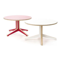 Context Furniture - Truss Occasional Table