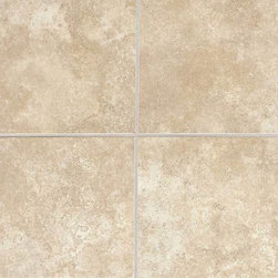 Montego in Coastal Ivory - Earthy hues mirror the richness found in river stone, captured with the Montego collection. With its rich, textured surface, Montego sets the stage for versatile design.