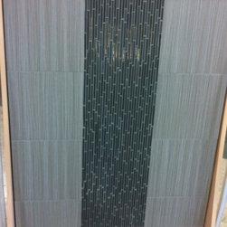 Walk-in Shower 2 - Hawthorne Tile, Portland, Oregon